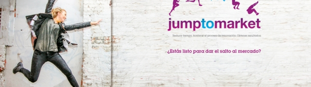 STARTUPS ACCELERATOR | JUMP TO MARKET