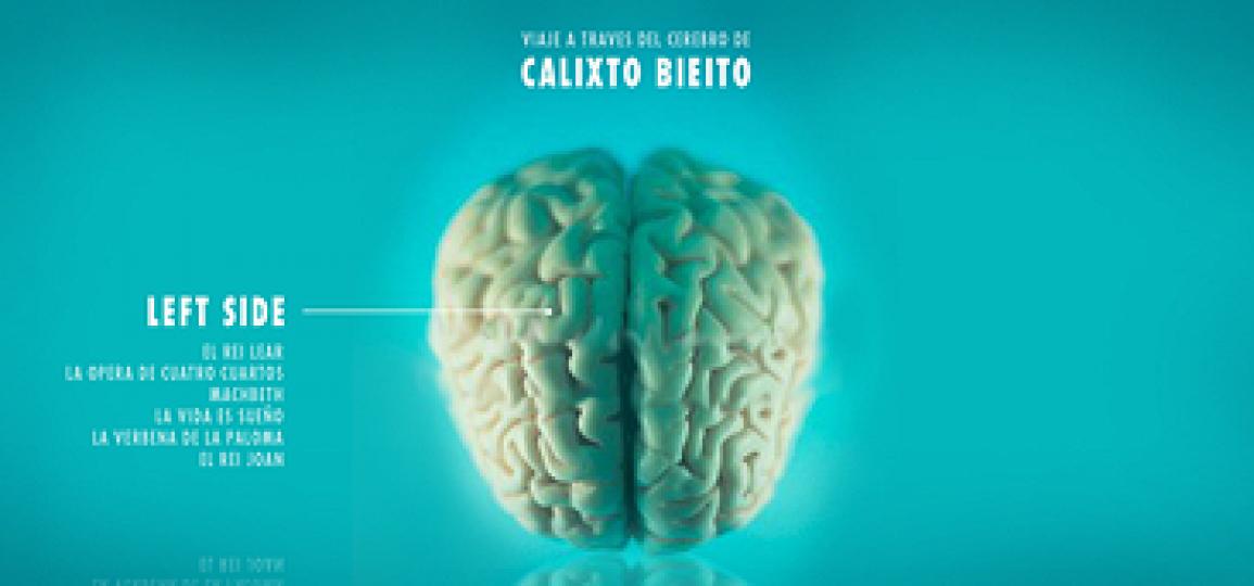 VIAJE AL CEREBRO DE CALIXTO BIEITO