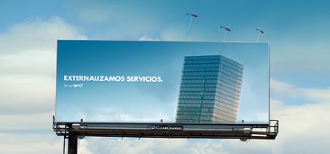 ADS EXTERIOR  |  SMART BPO