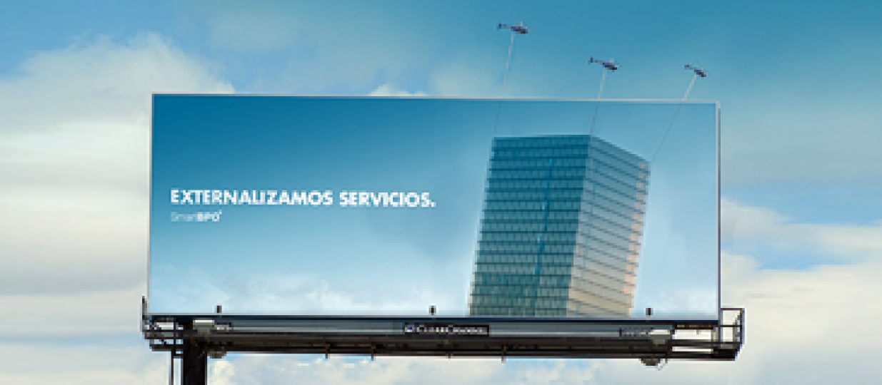ADS OUTDOOR  |  SMART BPO
