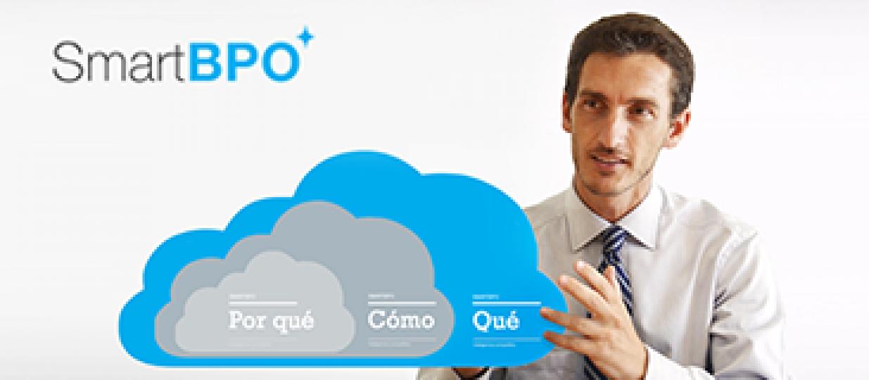 STARTUP TECNOLÓGICA  |  SMART BPO