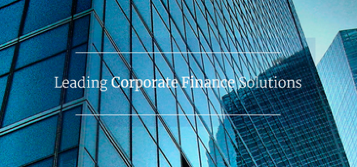 CORPORATE FINANCE  |  WINDCORP