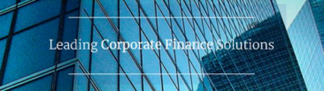 CORPORATE FINANCE  |  WINDCORP